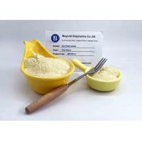 Kosher Verified Soy Protein Isolate Powder With 80% Purify Of Protein Manufactures