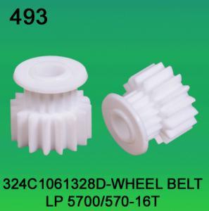 China 324C1061328D WHEEL BELT TEETH-16 FOR FUJI FRONTIER LP5700/570 minilab on sale