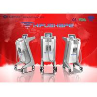Non-invasive technology HIFU body slimming machine from leading manufactory Manufactures
