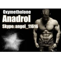 Oxymetholone Oral Anabolic Steroids Anadrol White Powder For Muscle Building Manufactures