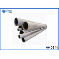 China ASTM A179 SCH60 Hot Dip Galvanized Steel Tube Waterproof Custom Color on sale