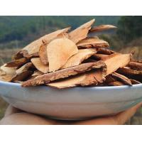 China Chinese actinidia root slices Radix Actinidiae Chinensis Actinidia chinensis Planch Mi hou tao gen on sale