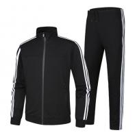 Oem Service For Custom 100% Cotton Autumn  Mens Or Womens Tracksuit And Clothing Set And Joggers Suit Manufactures
