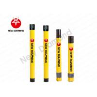 Mine Exploitation Rc Hammer Water Drilling Tools With High Working Pressure Manufactures
