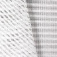 Digital printing PVC coated polyester mesh fabric Manufactures