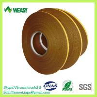 Quality Double side filament tape for sale