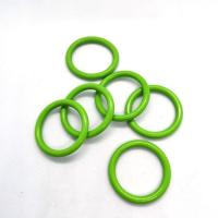 Standard AS568 NBR,nitrile, buna colored rubber o rings Manufactures