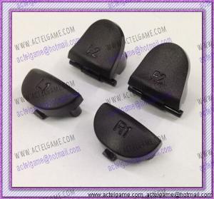 PS4 Controller R2 L2 R1 L1 button PS4 repair parts Manufactures