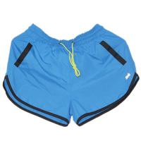 Hot Shorts Running Sports Clothes UV - Protect Stretch Fit For Full Range Of Motion Manufactures