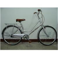 26 inch women's city bike with cst tire 3 speed Manufactures