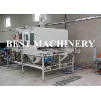 China Colored Stone Chip Coated Roof Tile Roll Forming Machine Production Line on sale