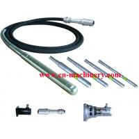 Construction Electric Surface Concrete Vibrator Hose From China