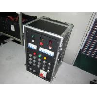 20KW Multi - Port Power Distribution Cabinet For Factory Rental LED Screen Manufactures