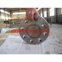China ASTM A182 F91 flange on sale