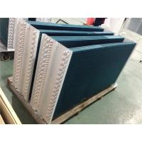 China Professional Heat Exchanger Coils manufacturer Manufactures
