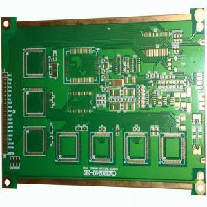 Special Process Multilayer Pcb Board HDI PCB Plug Via Resin Circuit Board Manufactures