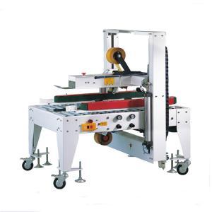 adhesive tape Box packaging carton sealing machine Manufactures