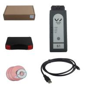 China ODIS VAS5054 Plus Bluetooth VAG Automotive Diagnostic Tools ODIS V4.3.3 With OKI Chip on sale