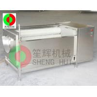 China good price and high quality industrial washing machine for banana QX-612 for industry on sale
