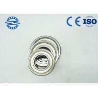 Wear Resistant Deep Groove Ball Bearing RMS18 ZZ 57.15mm X 127mm X 31.75mm Manufactures