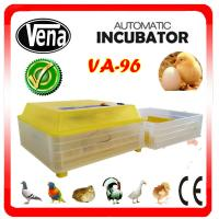 Mini Egg Incubator for 264 quail eggs 2014 best seller with CE Certificate Manufactures