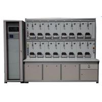 Meter Test Bench Automatic Change To Calibrate / Test Line And Neutral 16 Positions Manufactures