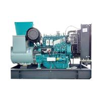 China 40kw Quite Weichai Diesel Generator Set With 1500rpm Speed Compact Structure on sale