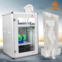 Buy cheap ABS / TPU / Nylon high resolution Industrial 3D Printer 0.05mm layer thickness from wholesalers
