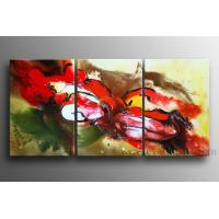 Abstract Oil Painting on Canvas (XD3-122) Manufactures