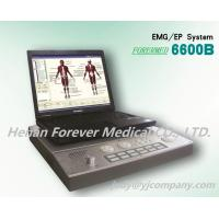Buy cheap 4 channels  PC based 4-Channel EMG/EP system Machine  EMG electromyogram Machine electromyogram Equipment from wholesalers
