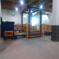 Automatic Bag Stacker Palletizing Machine Manufactures