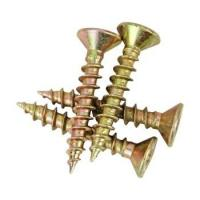 Industrial Self Tapping Concrete Screws Double Countersunk Head 16mm-152mm Length Manufactures