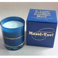 Candle paper gift box Manufactures