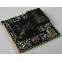 Bluetooth Class 2 (max 4dBm) Multi-Media A2DP BC5-MM module-upgrade to 16M flash --BTM-720 Manufactures