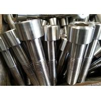 Cold Galvanizing Duplex Stainless Steel Fasteners 8TPI 16UN UNC UNF ISO9001 Manufactures