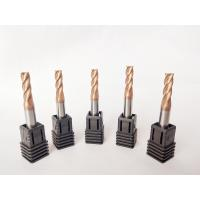 High Speed Steel Tungsten Carbide End Mill Cutter Manufactures