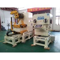 Pneumatic Type Steel Coil Uncoiler , Automation Manipulator Filament Winding Machine Manufactures