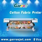 cotton fabric printer / cotton fabric direct textile printer / 100% organic cotton poplin Manufactures