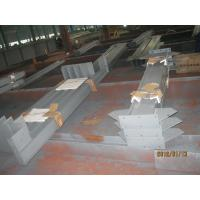 Structural Steel Fabrication Industrial Steel Buildings For Warehouse Frame Manufactures