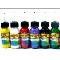 40 Different Colors Stable Eternal Tattoo Ink Suitable For Tattooing Body Etc Manufactures