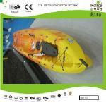 Kayak Rotational Mould (KQ2012A) Manufactures