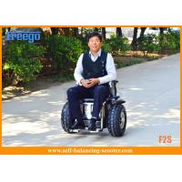 36V Self Balancing Scooter Kits , Electric Wheelchair for Normal People Manufactures