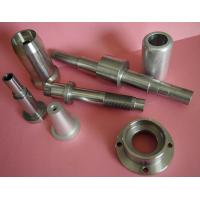 Machining Steel/Carbon Steel CNC Machining Parts for Machinery Manufactures