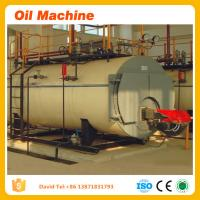 2015 Top-level and benefits Palm Oil Refining Machine for Sale with High Quality Manufactures