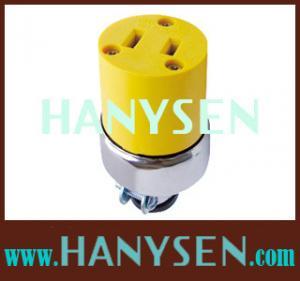 China American style Plug and Socket on sale