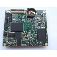 Medical Pcb Prototype Manufacturer electrocardiogram monitor board 8 layer with fine pitch BGAs Manufactures