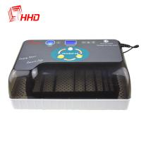 Factory price automatic incubator poultry eggs incubator wholesale hatching machine YZ9-12 Manufactures