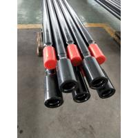 Mf Speed  Threaded Drill Rod R32 R38 R45 T38 T45 T51 Rock Drilling Tools Manufactures