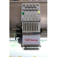 Tai Sang Embro Excellence Model 924( 9 needles 24 heads high speed embroidery machine) Manufactures