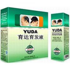 100% Chinese Medicine-Best Herbal Hair Growing Spray --- Yuda Pilatory Manufactures